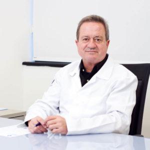 Profº Carlos Clarimundo Dornelles Schoeller