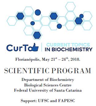 Chamada Seminário Bioquímica